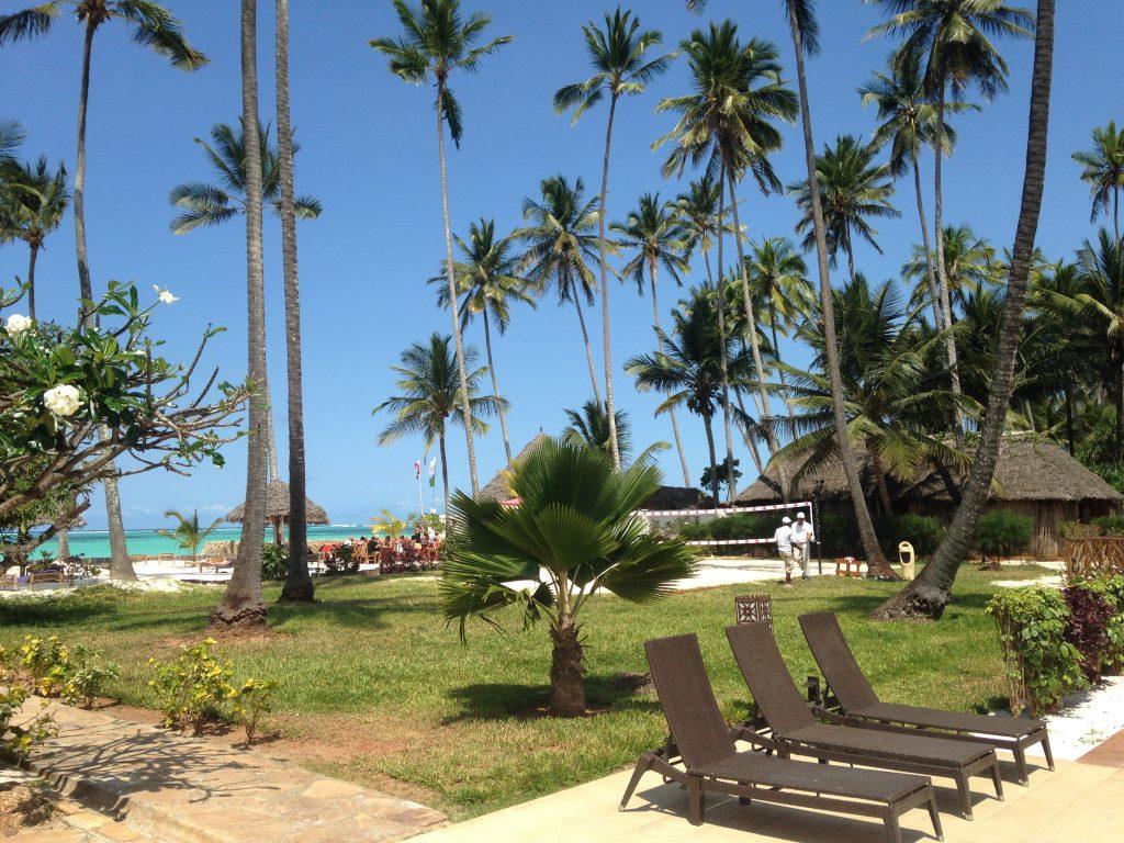 Zanzibar'da Nerede Kalınır